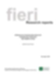 FIERI Reserch Report.png