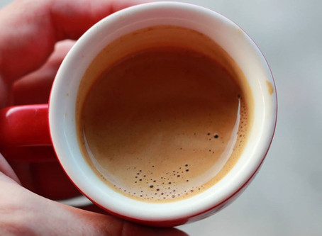 Hablemos de la crema: Por qué un espresso la tiene