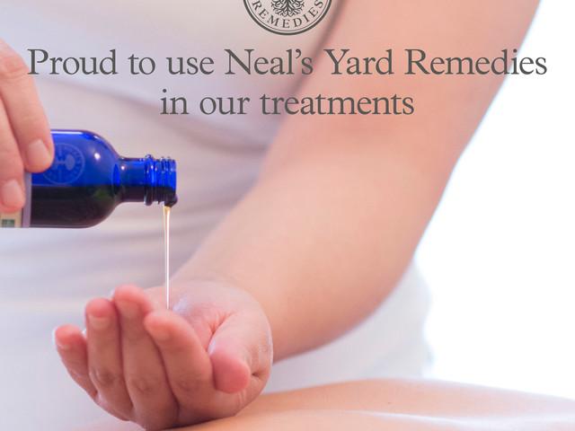 Explore Neal's Yard Remedies