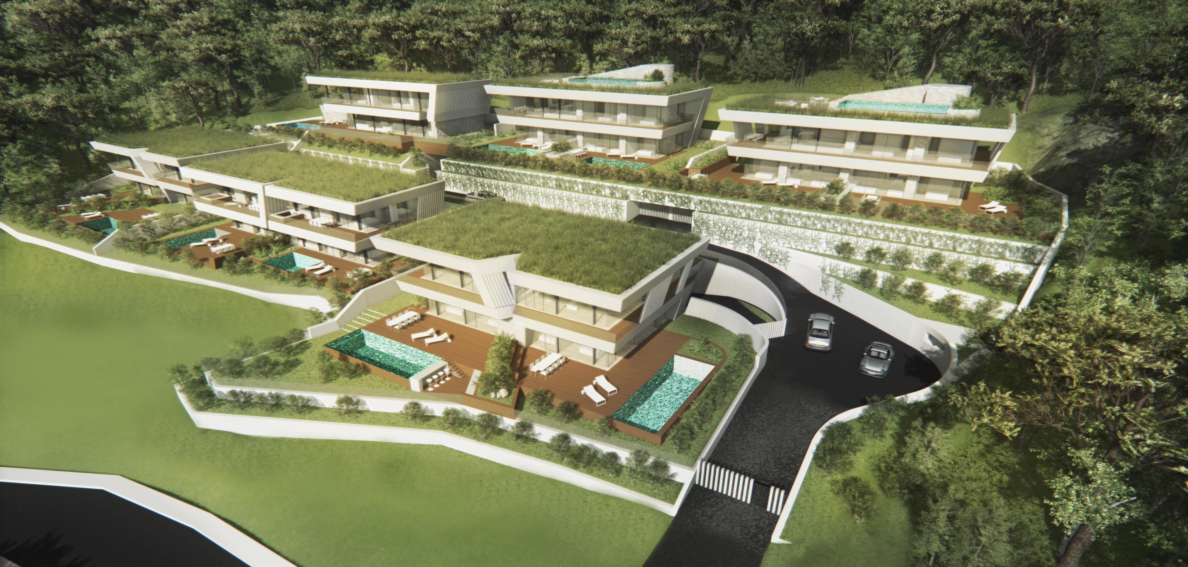 MR 2 - Anzotica Residence