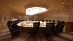 MR 2 - AUS Boardroom 1