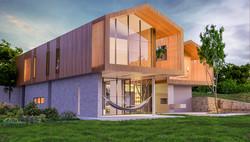 MR 2 - House DP 4