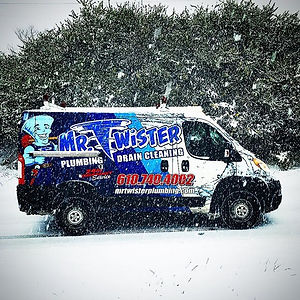 Plumbing, Sewer & Drain Cleaning Service