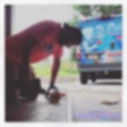 """Drain Line Repair in #LaurysStationPa """"W"""