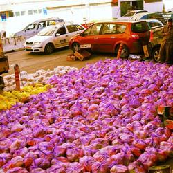 אלפי סלי מזון
