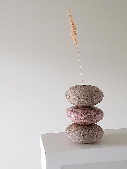 Wishing Stone Vase