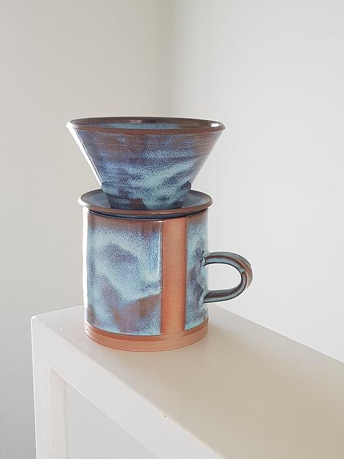 Coffee Dripper Set