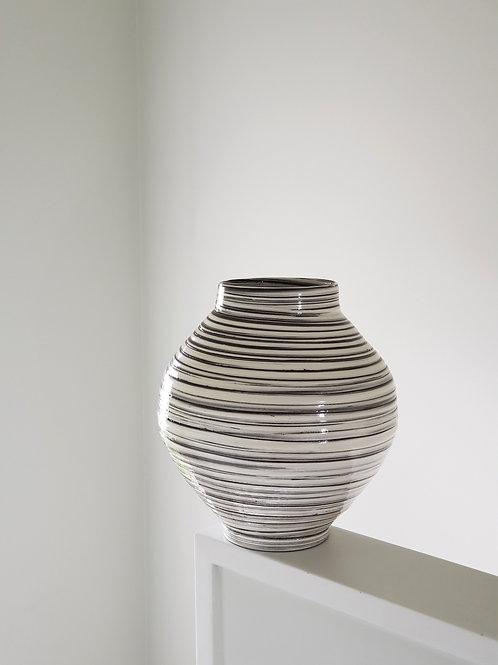 Guiyal Moon Jar