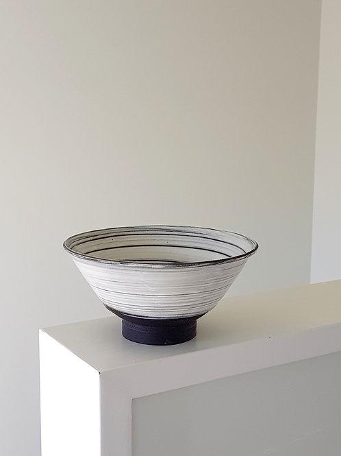 Guiyal Black Bowl