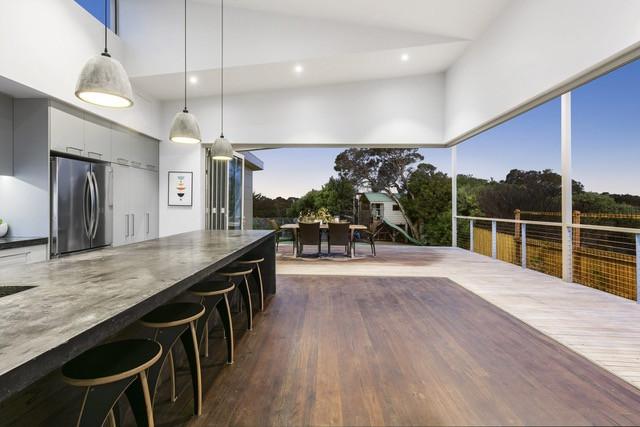 Kitchen views