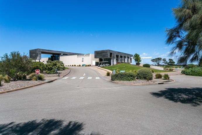 Moonah Links Resort