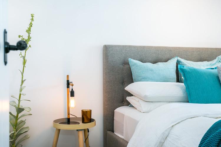Bedroom 2 - effortlesss style