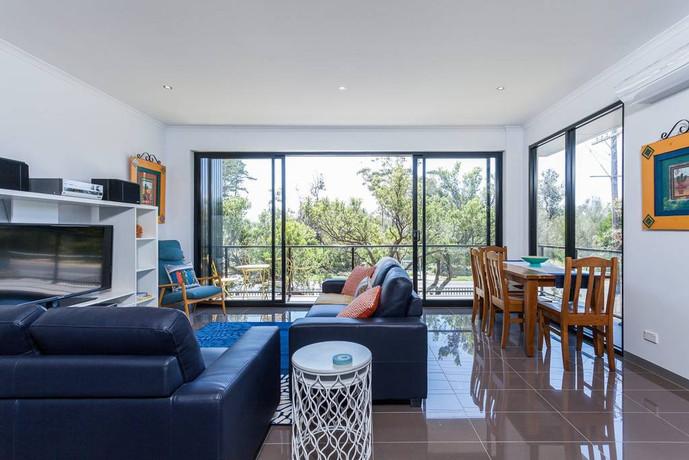 Comfortable modern living