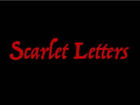 Scarlet Letters - Submit a Question
