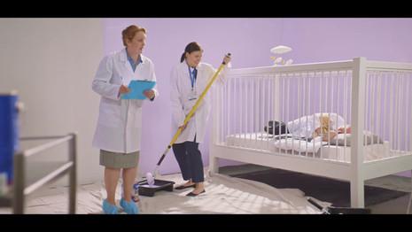 Wattyl Test Lab 15s Nursery