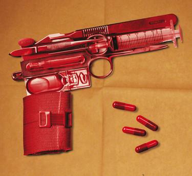 MSF Gun