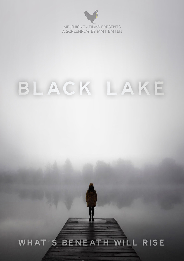 BLACK LAKE