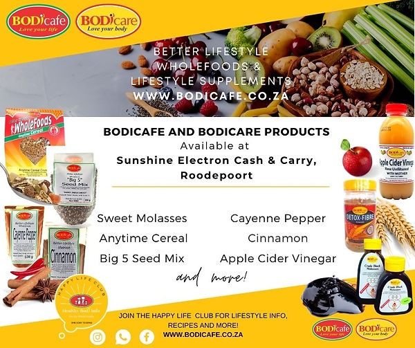 SMS Sunshine Electron Cash & Carry, Rood