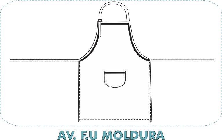 AV. F.U MOLDURA