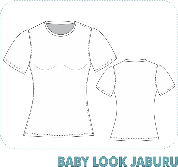 BABY JABURU