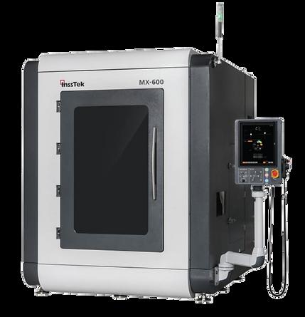 kovová 3D tiskárna na kov Insstek mx dmt ded metal 3d printer