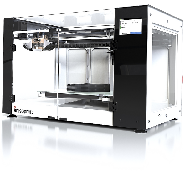 3d tiskárna anisoprint composer kompozitní 3d tisk uhlíkových vláken carbon fibre