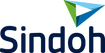 Sindoh profesionální uzavřená fff fdm 3D tiskárna 3D wox 1 2X 7X 3D tisk logo