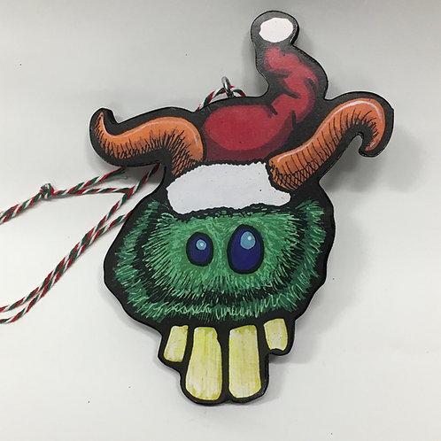 Troll Elf Ornament