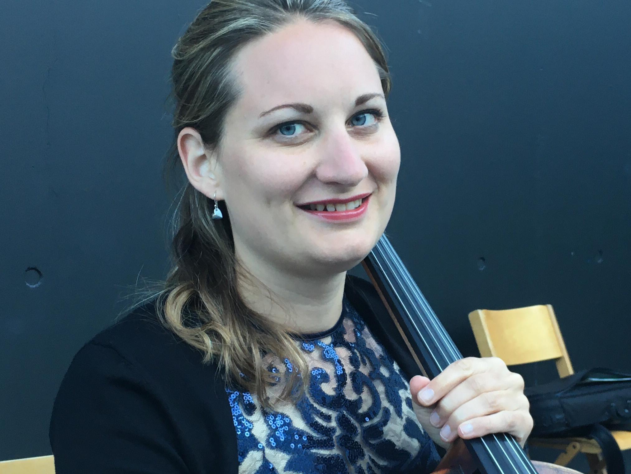 Romana Kaiser, Konzert OGNA Trun