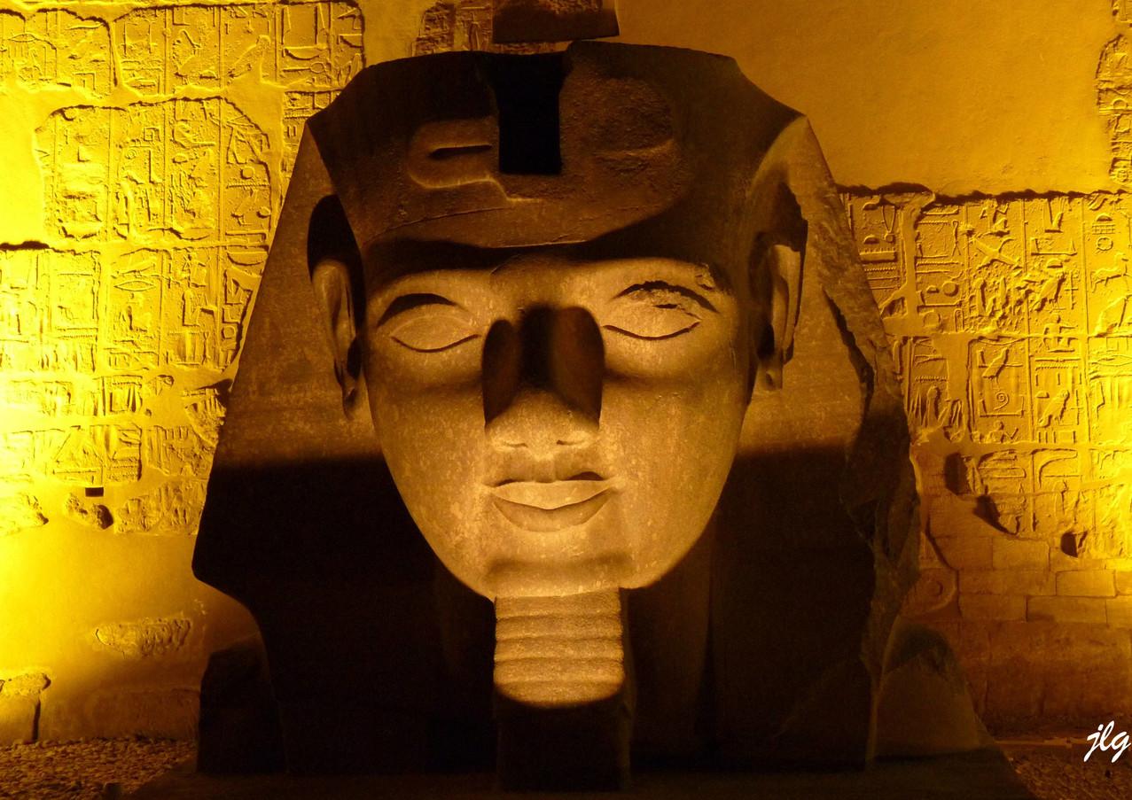 Egypte 2010