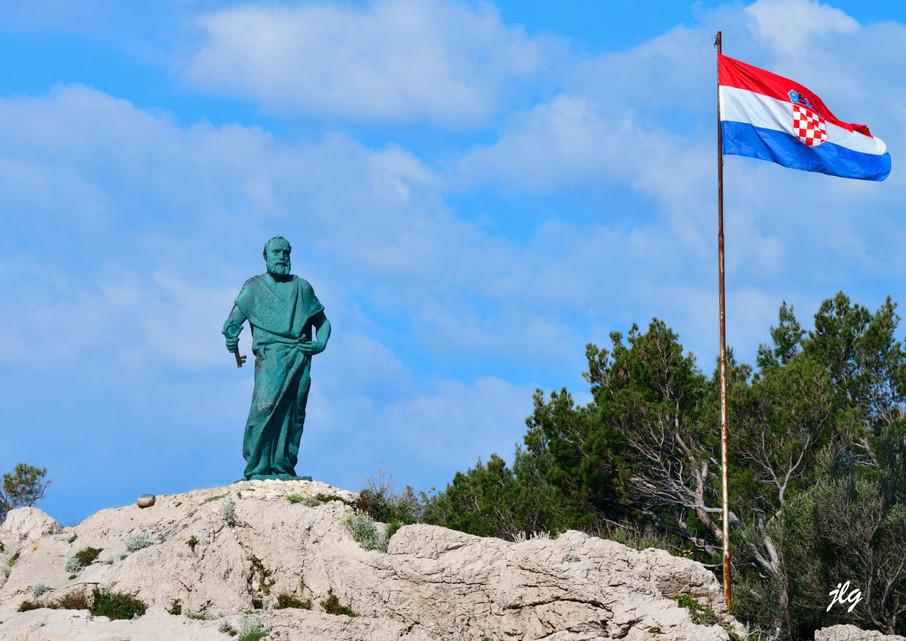 Croatie 2020