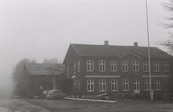 Kvindehøyskolen i Danmark
