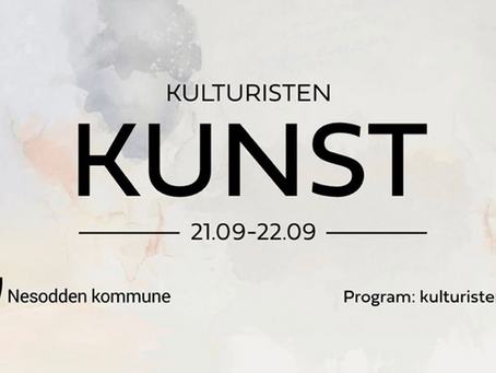 Kulturisten kunstfestival