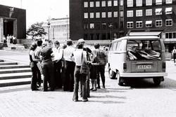 27. juni demonstrasjon 1976