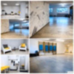 salle de coaching sportif conthey