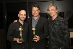 Prêmio Casa Design - Troféu Araribóia