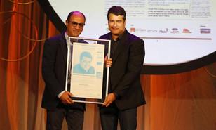 Prêmio sou de Niterói - Arquitetura - O GLOBO
