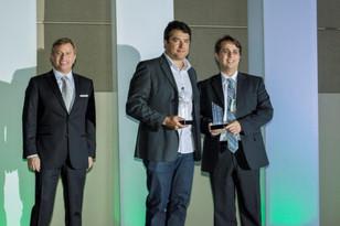 Prêmio Flex - Master Plan Gasômetro