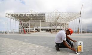 Reportagem de O Globo destaca os segredos da construção do Parque Olímpico