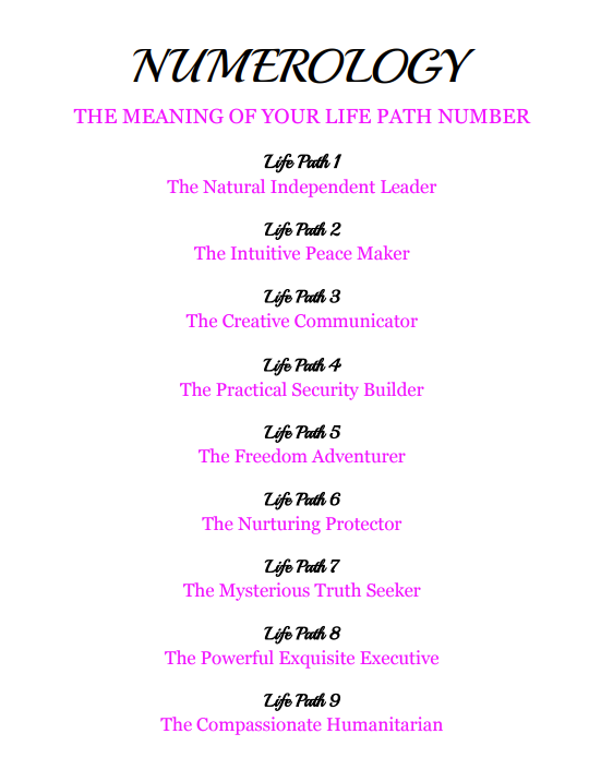 Life Path Meaning.PNG