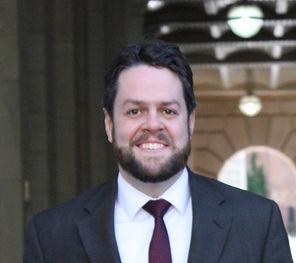 Nathanael Shea headshot