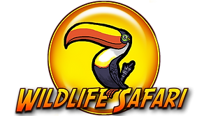 Nelson's Wildlife Safari- Wildlife Safari Logo
