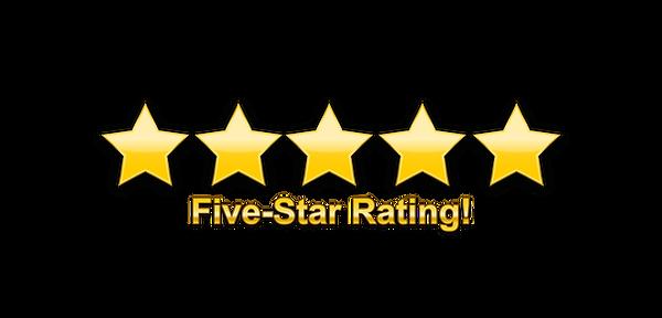 Nelson's Wildlife Safari- 5 star rating