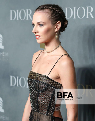 Vogue.it - Guggenheim International Gala 2017