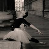 Danse a Paris 2 - La Madeleine