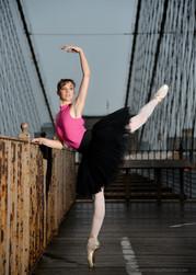 Brooklyn Bridge - Mai 2013
