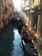 In Venice January 2017