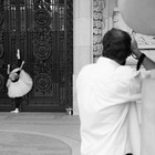 Danse a Paris - Behind the scenes with photographer Jean Charles Gesquiere