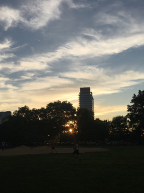 Mccarren Park July 2018