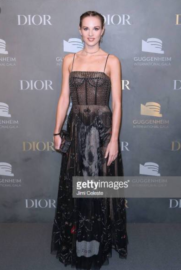 Guggenheim International Gala 2017